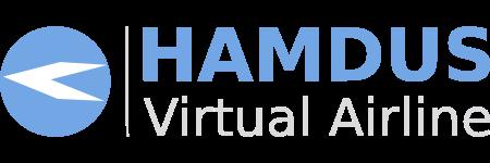 Logo HAMDUS