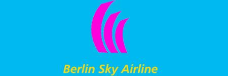 Berlin Sky Airline